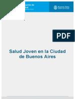 Salud Joven en La Ciudad de Buenos Aires