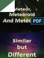 Meteoroids, Meteors, Meteorites.pdf