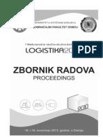 Logistika2010 - Zbornik radova