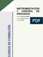 Instrumentacion Control Procesos (BASICO)