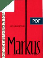 Männer der Bibel - Markus