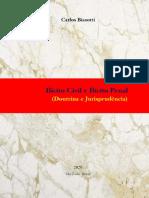 Ementário Forense - Ilícito Civil e Ilícito Penal (Doutrina e Jurisprudência)