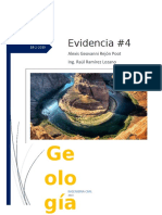 Evidencia #4 Clasificacion de Minerales