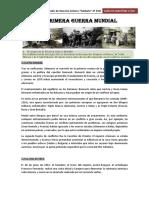 La Primera Guerra Mundial. Carlota.pdf