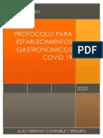 Protocolo Gastronómico de Jujuy 2020- COVID 2019 (1)