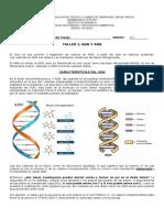 taller de biologia 2 (Ariana Vidal 9-1)