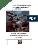 ATADURAS ESPIRITUALES DEL ALMA (1)