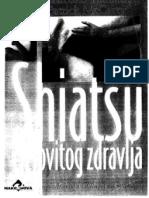 Yamamoto & McCarty - Shiatsu Cjelovitog Zdravlja