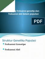 frekuensi genotip dan alel.pptx