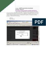 ADPF DCL 3036-10 Aos Sindicadtos