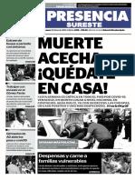 PDF Presencia 04 de Mayo de 2020