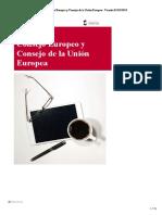 Tema 5_ Consejo Europeo y Consejo de la Union Europea - Version 02_10_2018.pdf
