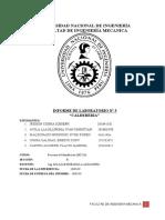 informe 4 de procesos