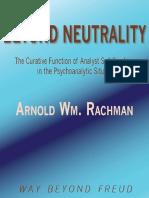 beyond_neutrality