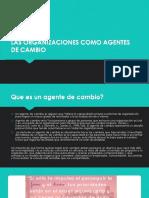 las-organizaciones-como-agentes-de-cambio