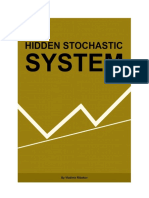 THE SECRET MEANING OF HIDDEN STOCHASTIC (tssths)