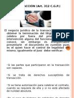Clase 09- TRANSACCIÓN Y NULIDAD (2).ppt