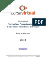 Clase 1 -  Psicopedagogía laboral - Cursa Virtual.docx