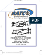 Rat Co Instruction Booklet
