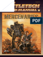 10977 Field Manual - Mercenaries (Revised)