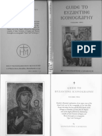 Constantine Cavarnos - Guide to Byzantine Iconography. 2