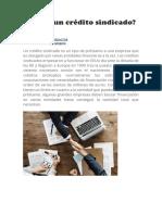 Qué es un crédito sindicado.pdf