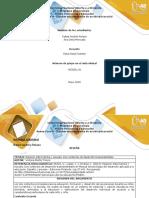 Fase 4 - Diseñar una propuesta de acción psicosocial.