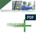 BGS GENERAL SRL - catalogo Medevice 2012_E0_R0 bomba de vacio