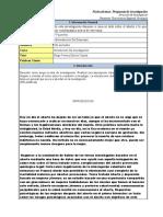 TALLER E_Ficha técnica del proyecto de investigación