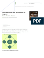 Hazard, Hazid, Hazan and Hazop – part of Safety and Risk Management – IspatGuru.pdf
