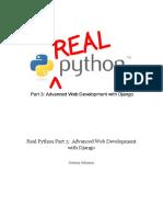 Jeremy Johnson - Real Python Part 3_ Advanced Web Development with Django (0) - libgen.lc.pdf