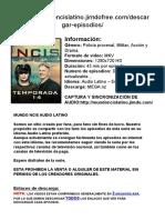 NCIS-14x01-14x16-LATINO.docx