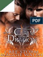 04 Cree Storm _ Maggie Walsh - Llama Eterna 4 - Cómo Reclamar A Tu Dragón