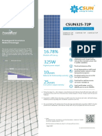 CSUN 320W-72P_solar_panel
