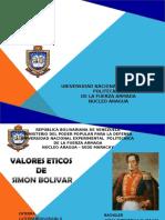 CATEDRA VALORES ETICOS.ppt