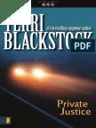 Private Justice by Terri Blackstock, Excerpt
