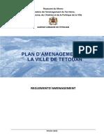 Réglement PA Tétouan version Finale