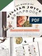 TheWorld of William Joyce ScrapBook