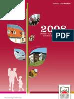 Rapport RSE 2008 - Habitat 6259 Picardie