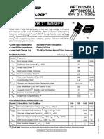 APT6029BLLG-datasheetz