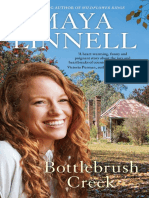 Bottlebrush Creek Chapter Sampler