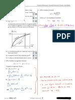Parcial 2 cálculo diferencial