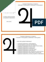 10 Quadranti Radioestesici Pinguino Picchio e il Zampa volume 2°