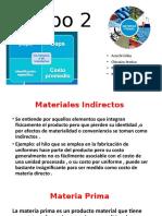 GRUPO 2- METODOS DE VALORACION DE INVENTARIOS