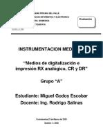 Medios de digitalizacion e impresion Rx analogico, DR y CR.pdf