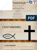CRISTIANISMO 1