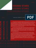 suhi rising stars  research symposium  - csp 710