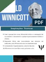 slides Winnicott