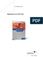 Sappress Migrating Your Sap Data