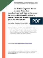 Gonzalez Canosa, Mora (CISH - UNLP). (2007). En torno de los origenes de las FAR (Fuerzas Armadas revolucionarias) Una revision de la esc (..).pdf